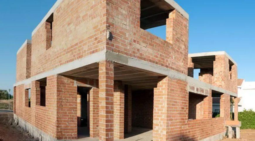 انواع دیوارهای ساختمانی از نظر عملکرد و مصالح